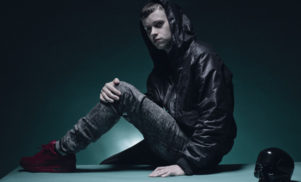 """Rustie cancels gigs due to """"addiction and mental health problems"""""""