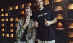 Stretch & Bobbito's documentary is available on Vimeo