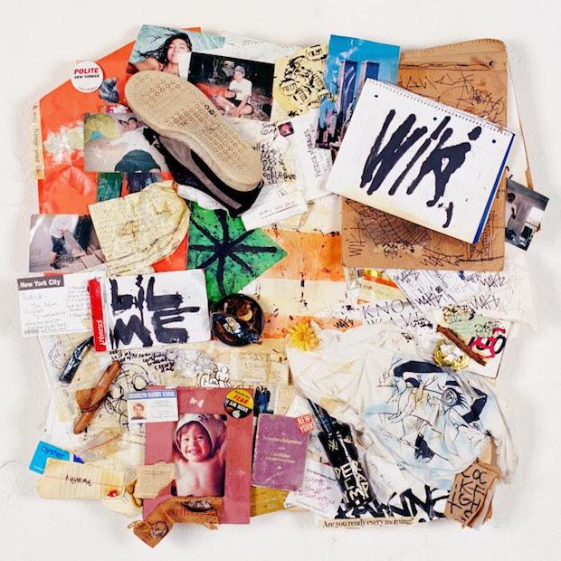 Ratking's Wiki announces debut solo album, LIl Me