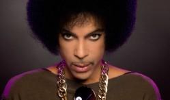Prince kicks off Piano & A Microphone residency in purple pajamas