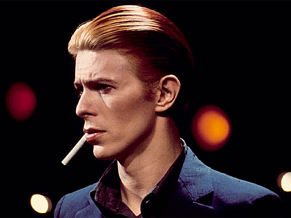 David Bowie predicted the internet's impact on music and society