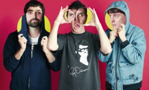 Animal Collective debut new single 'Lying In The Grass' with painting app