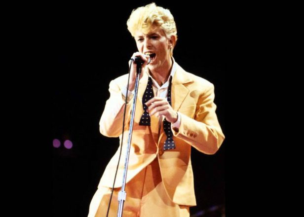 David Bowie once confronted MTV over not playing black artists' videos