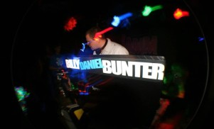 Britain's biggest raver Billy 'Daniel' Bunter on a life of thrills, pills and more pills