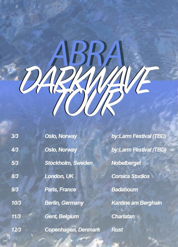 Abra Tour