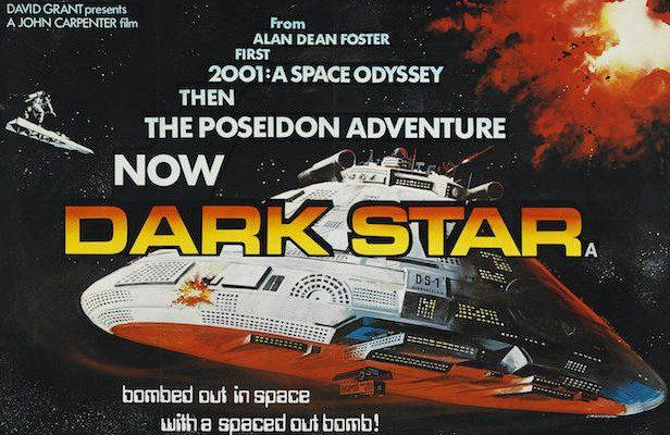 John Carpenter's first film Dark Star gets expanded vinyl reissue