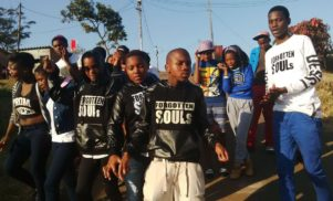 Gqom: A deeper look at South Africa's new generation of house