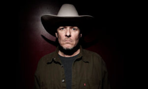 Swans' Michael Gira announces London show with Thurston Moore