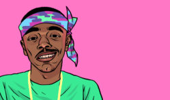 10 rappers to watch in 2016