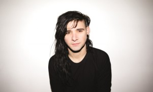 Skrillex announces OWSLA compilation Worldwide Broadcast