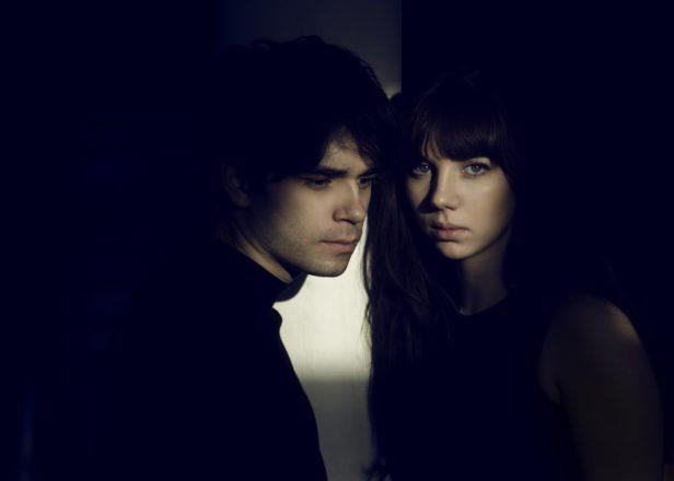 Dark romantics The KVB announce new album Of Desire