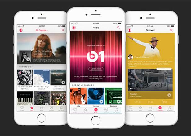 Apple Music reaches 10 million subscribers