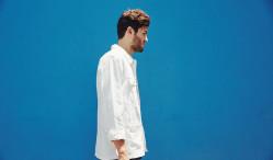 Baauer announces debut album, Aa