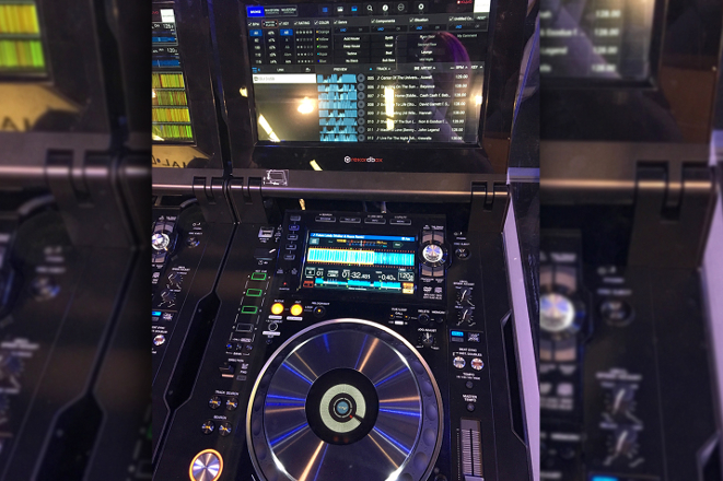 Pioneer DJ shows off CDJ and DJM Tour prototypes