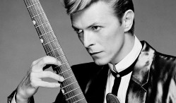 David Bowie planned a set of anthologies to be released after his death