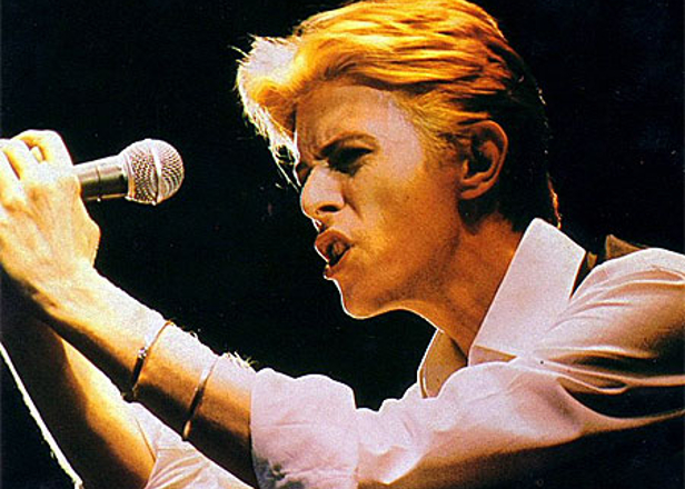 JD Twitch has recorded a David Bowie tribute mix