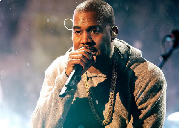 Kanye West drops 'FACTS'