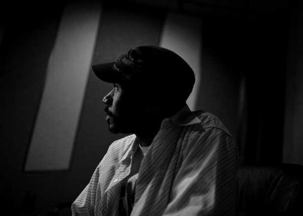 Hear Larry Heard's first Mr Fingers material in over a decade