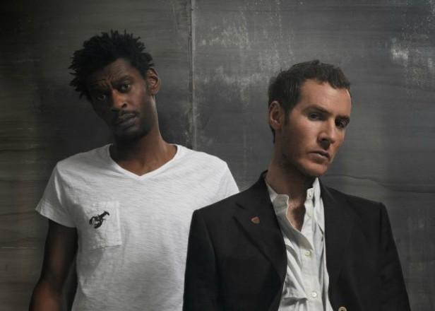 Massive Attack share new music through iPhone app
