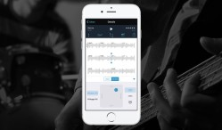 Apple debuts Music Memos, a new iOS app for musicians