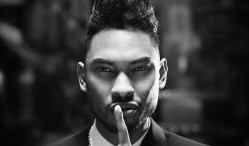 Miguel covers David Bowie's 'Space Oddity'