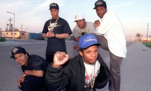 N.W.A. could reunite at Coachella
