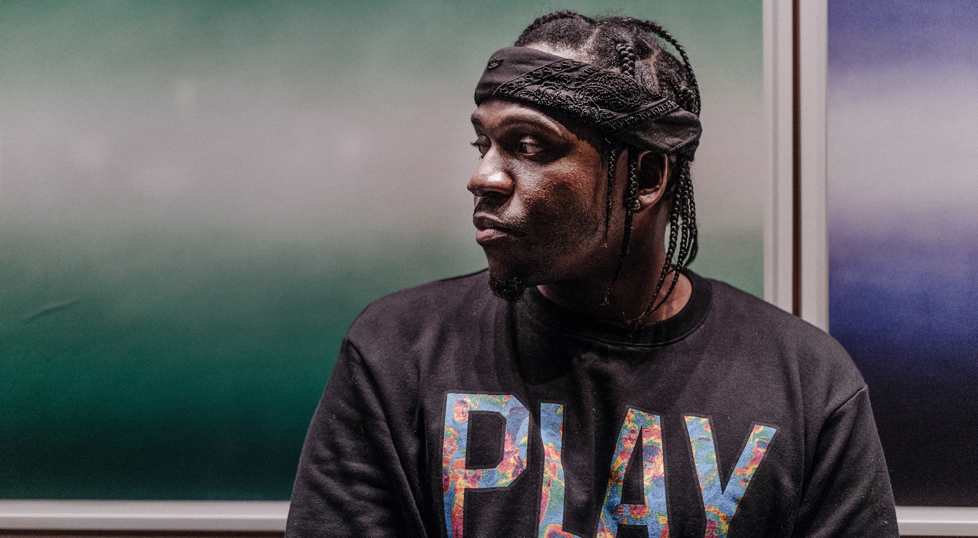 pusha t - photo #17