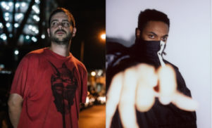 Rabit and Lee Bannon team up on R&D EP