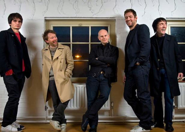 Radiohead to headline Iceland's Secret Solstice