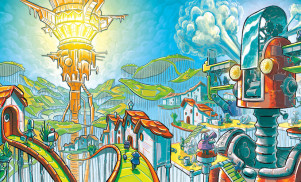 "Ninja Gaiden composer Keiji Yamagishi on his new album's ""emotional chiptune world"""
