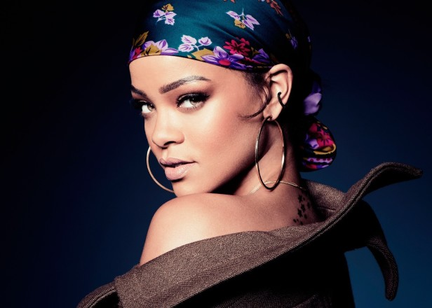 Rihanna Releases Eighth Album Anti