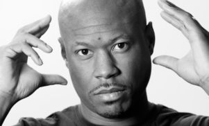 Robert Hood teams up with Dekmantel on Paradygm Shift album