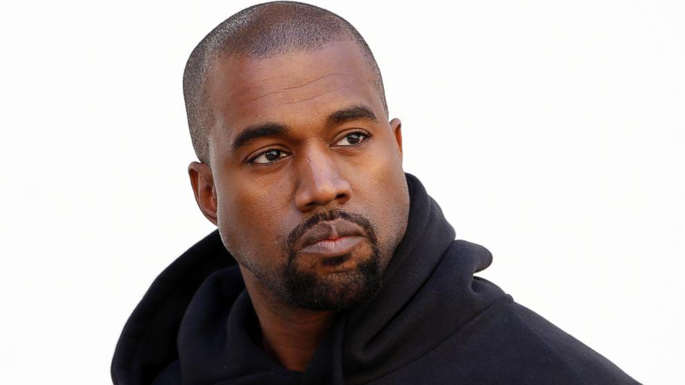 Napisał do mnie Kanye West i Kim Kardashian