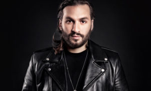 Swedish House Mafia's Steve Angello is working on an EDM TV show