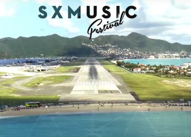 Caribbean festival SXMusic completes line-up with Rebolledo, DJ W!ld and more