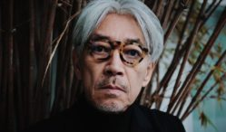 Ryuichi Sakamoto reflects on his unique time with David Bowie