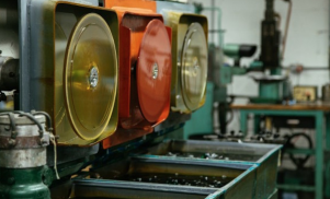 New pressing plant to quadruple vinyl production in Brazil