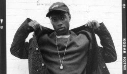 Rejjie Snow slows it down for 'Keep Your Head Up'