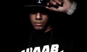 AraabMuzik shot in Harlem parking garage