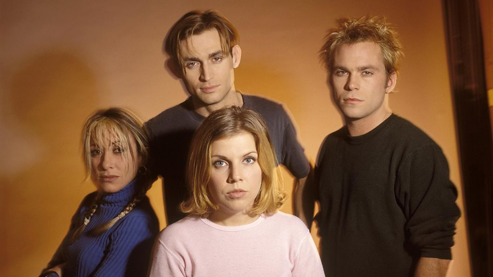90s Indie Band Belly Announce Reunion