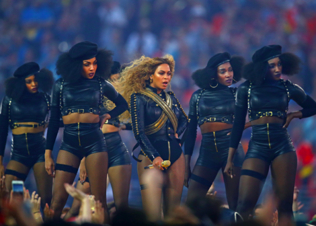 """Beyoncé haters plan protest after """"race-baiting"""" Super Bowl performance"""