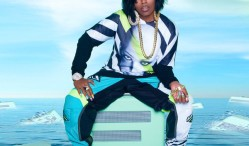 Missy Elliott unveils 'Pep Rally'