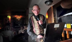 Help fund a Bristol mural of missing local hero DJ Derek