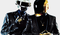 Daft Punk Unchained to be shown on BBC4 this month