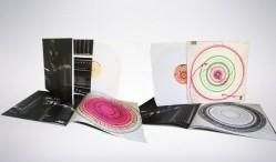 Damien Hirst unveils 10 new artworks for Gorillaz star Jeff Wootton's debut LP