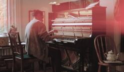 Avant piano virtuoso Jean-Michel Blais announces debut album Il