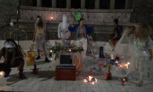 São Paolo's Phillipi & Rodrigo drop video for 'Karma'