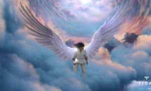 Kanye West has turned 'Only One' into a video game starring his mom