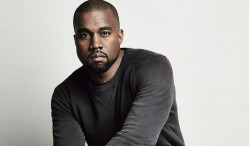 Kanye shares lyrics for T.L.O.P. track 'Father Stretch My Hands'