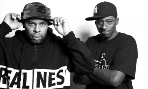 Pete Rock & CL Smooth reissue All Souled Out, Mecca and The Soul Brother